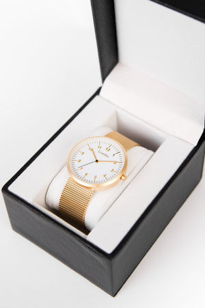 Womens Watch - KAMI