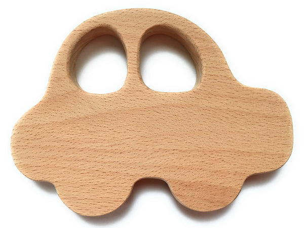 Beechwood Chew On Teether