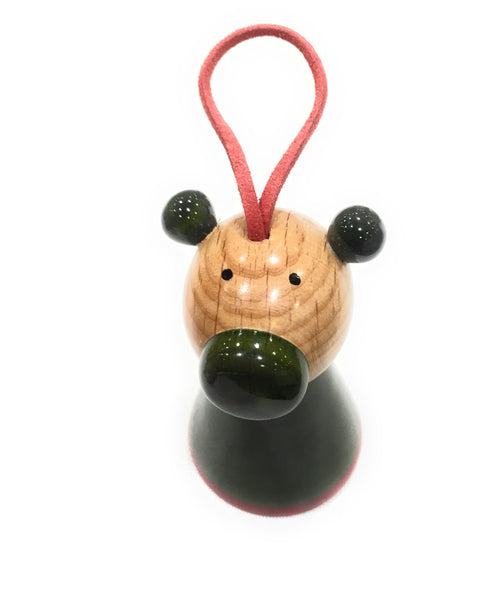 Hanging Bell ornament