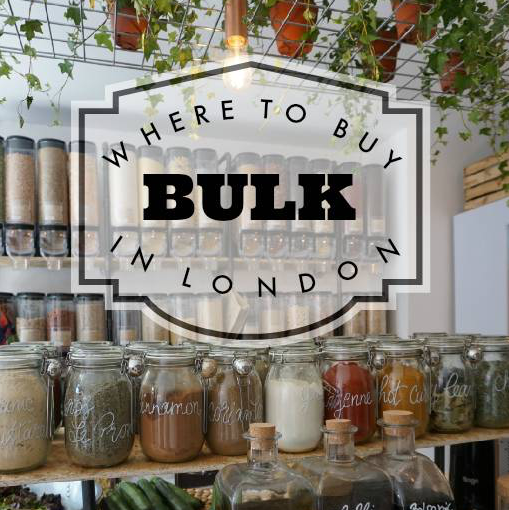 Where To Buy Bulk In London