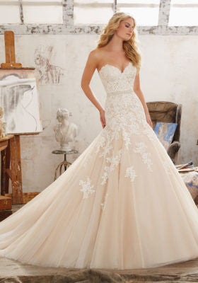 Mackenzie Wedding Dress