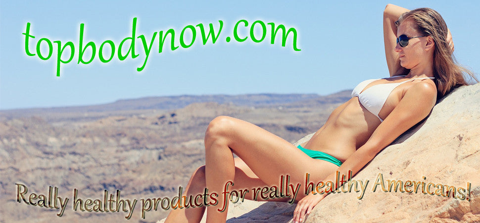 topbodynow.com supplements