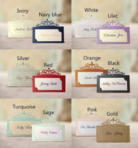 PLACE CARD HOLDER DECORATION WEDDING - The Suggestion Store