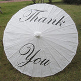 Hand Painted Umbrella decoration - The Suggestion Store