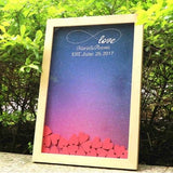 CUTE WEDDING GUEST BOOK 120pcs - The Suggestion Store