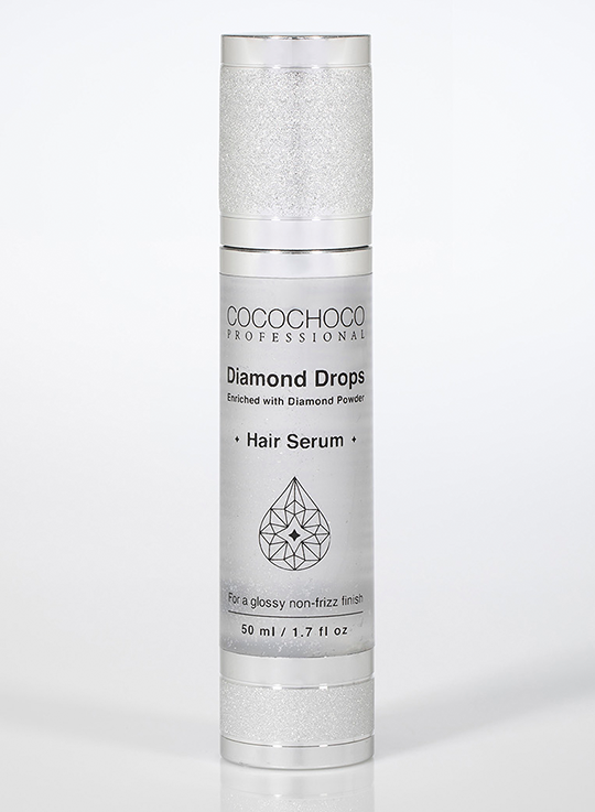 COCOCHOCO PROFESSIONAL DIAMOND DROPS HAIR SERUM 50ml