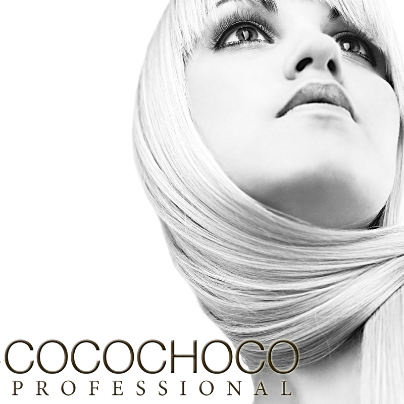 COCOCHOCO GOLD 100ml KIT