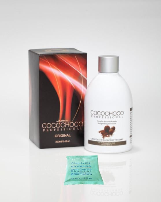 COCOCHOCO ORIGINAL 250ml KIT 1