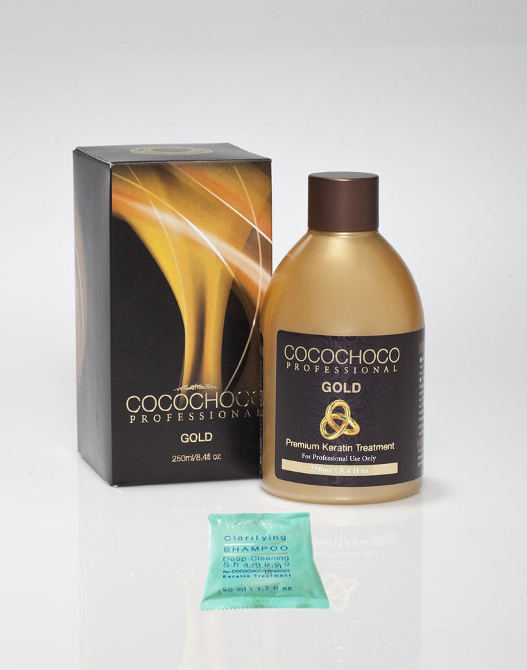 COCOCHOCO GOLD 250ml KIT