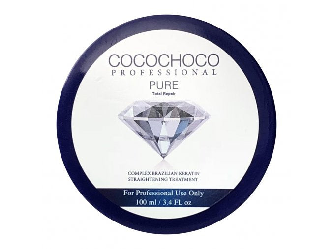 COCOCHOCO PURE 100ml KIT
