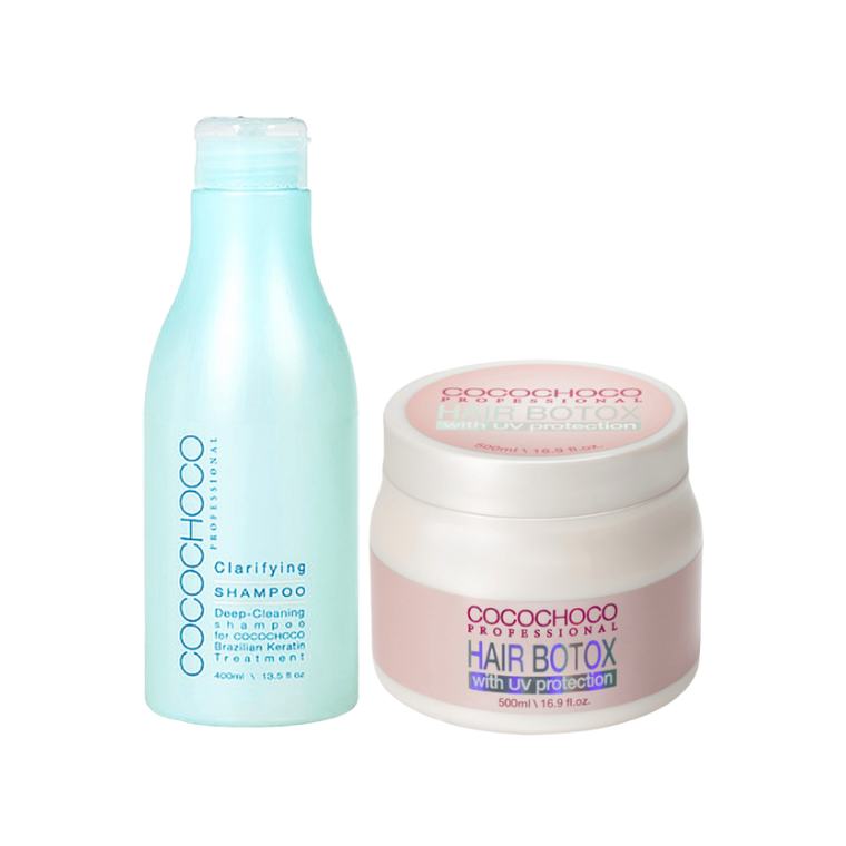 COCOCHOCO PROFESSIONAL HAIR BOTOX KIT 2