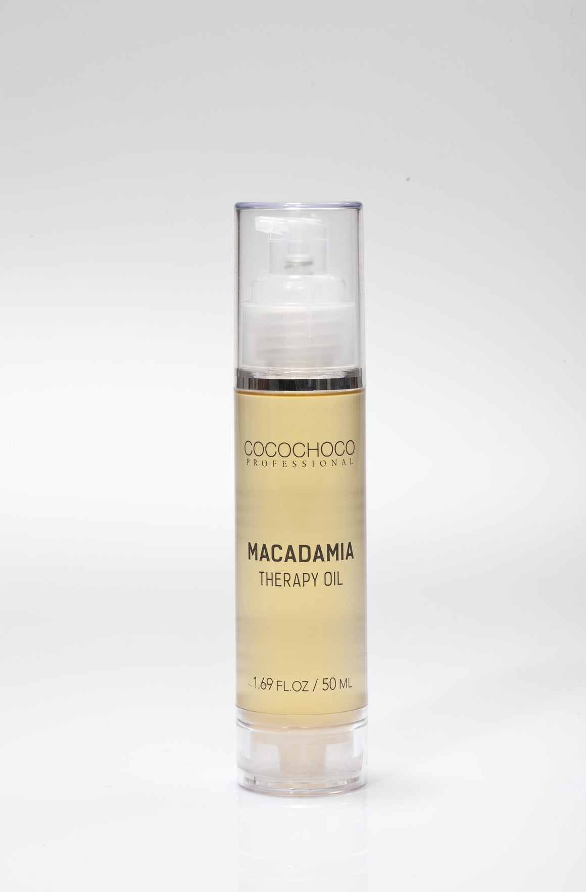 COCOCHOCO MACADAMIA THERAPY OIL 50ml