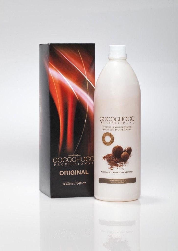 COCOCHOCO PROFESSIONAL ORIGINAL 1000ml x 5