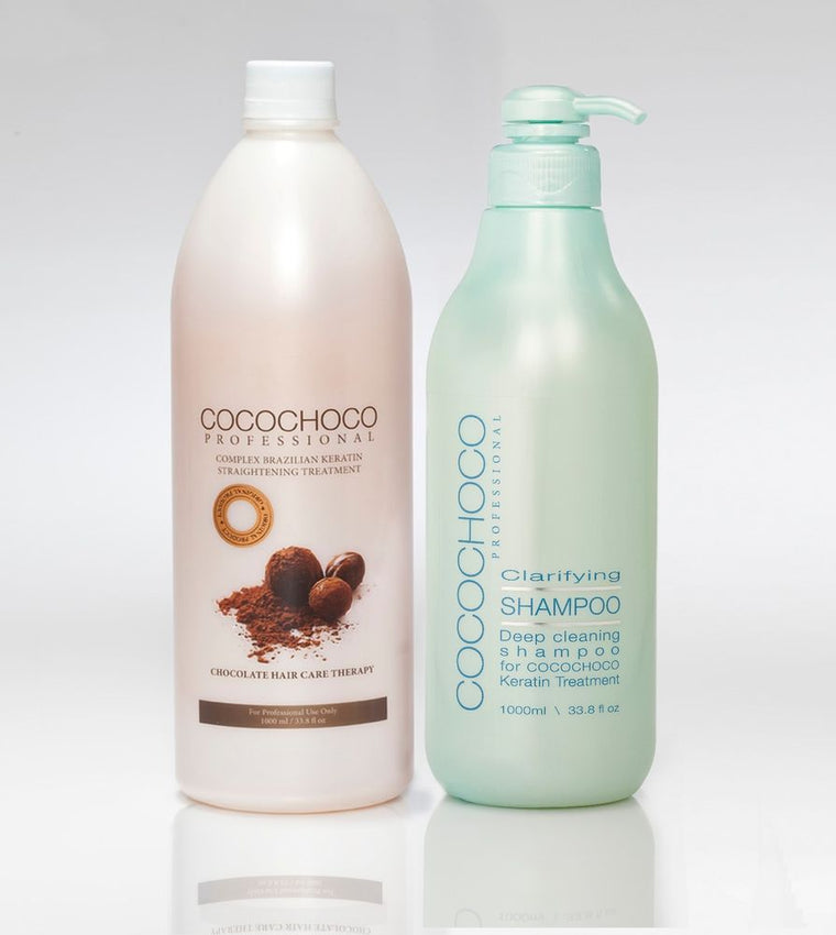 COCOCHOCO ORIGINAL 1000ml KIT 2
