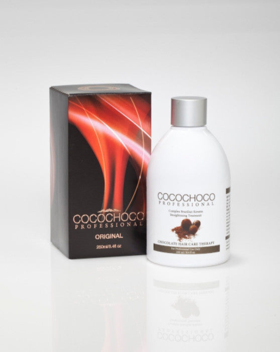COCOCHOCO ORIGINAL 250ml KIT 2