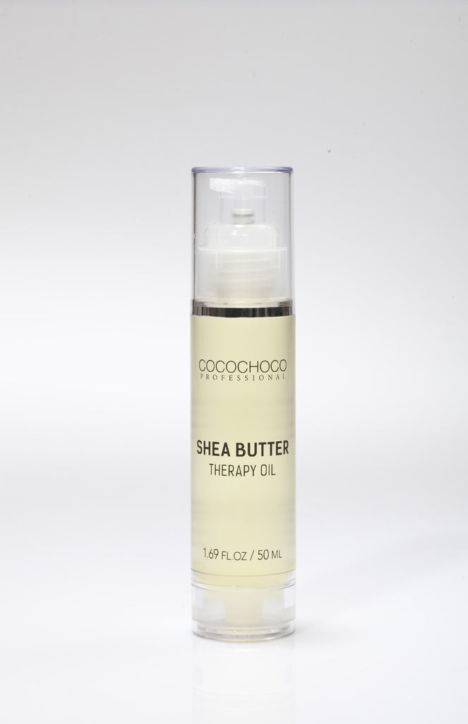 COCOCHOCO SHEA BUTTER THERAPY OIL 50ml