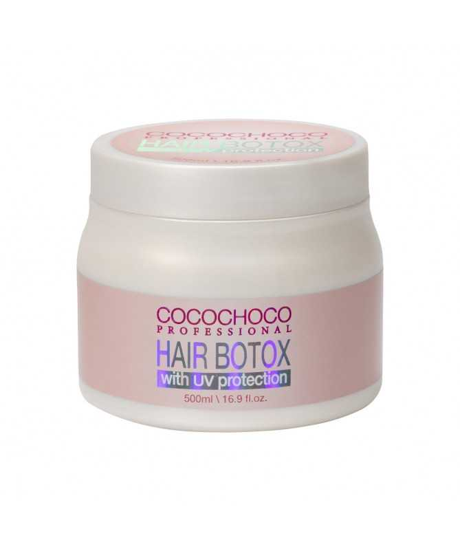 COCOCHOCO PROFESSIONAL HAIR BOTOX 500ml x 2