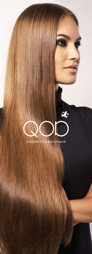 QOD ARGAN HAIR MASK 210g X 6