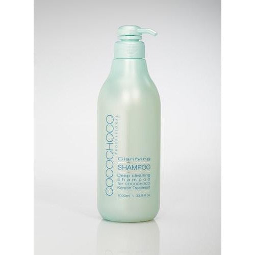 COCOCHOCO PROFESSIONAL CLARIFYING CLEANSING SHAMPOO 1000ml