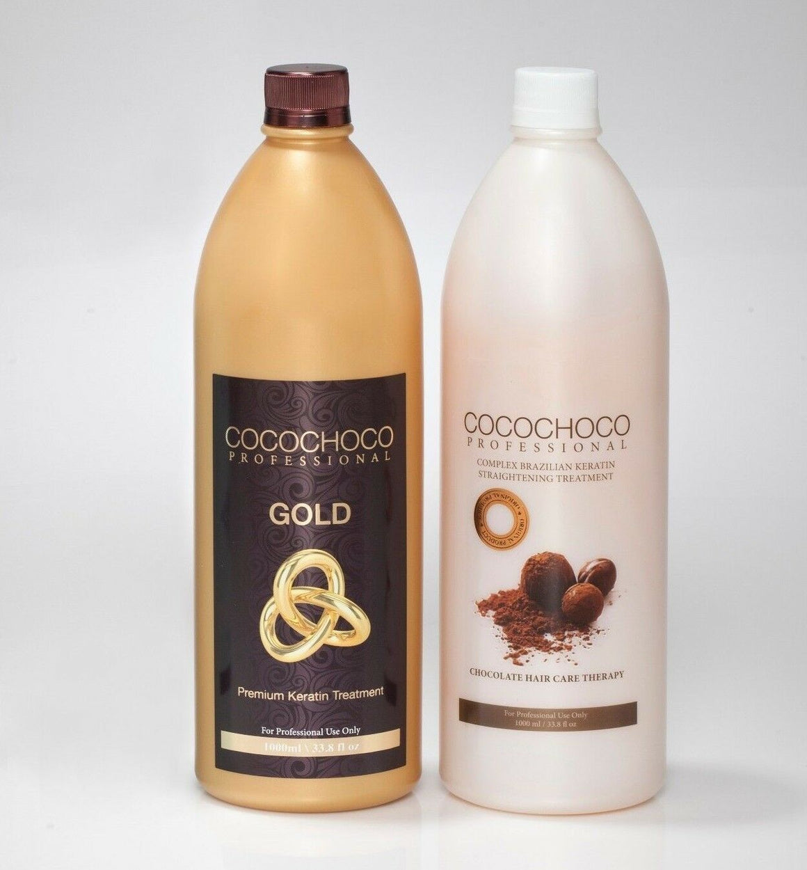 COCOCHOCO ORIGINAL & GOLD 1000ml x 2