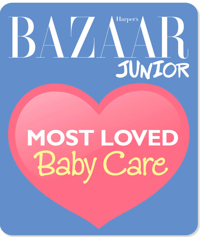 Harper's BAZAAR Junior Singapore Best Cot Award