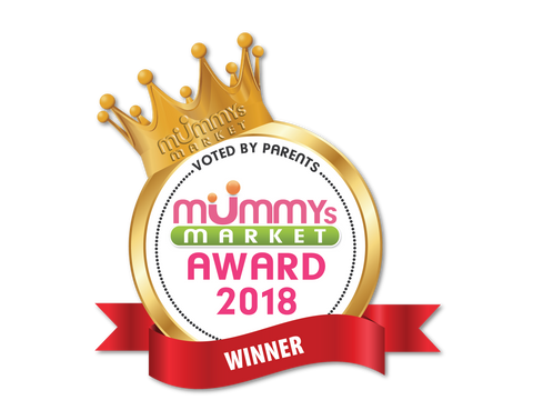 Mummys Market 2018 Awards