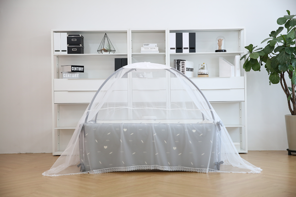 Bumper Bed Mosquito Net