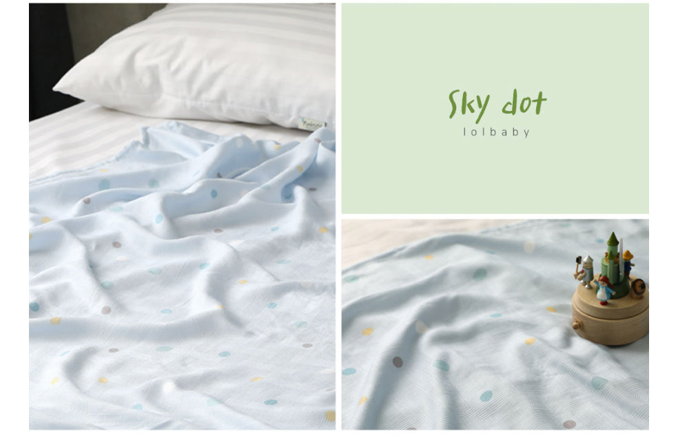 Silky Rayon Blanket