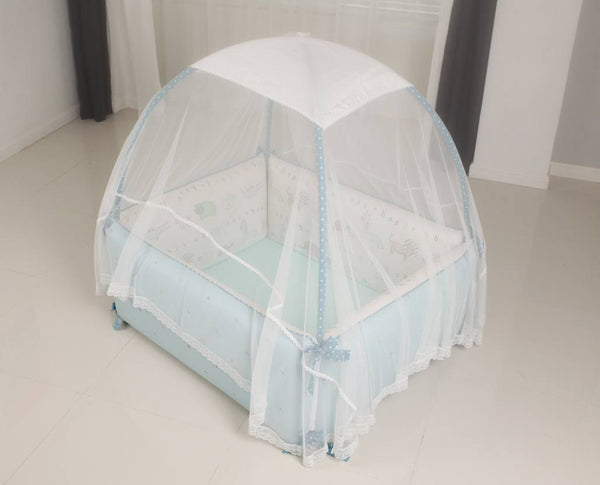 Add On Option - Bumper Bed Option - Mosquito Net