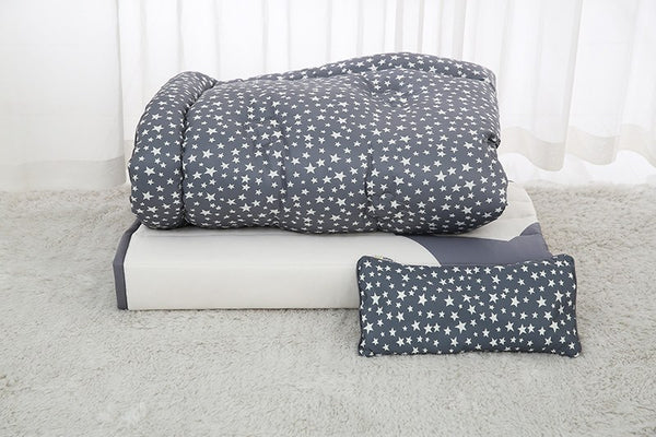 Bedding Set - Microfiber Bedding Set - Big Star