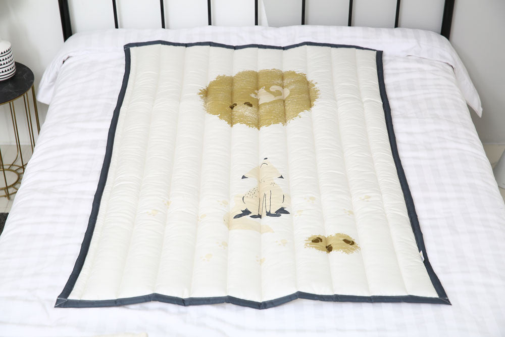 LOLbaby Bedding Set - Pad - lolfriend edition - Fox