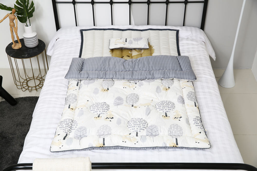 LOLbaby Bedding Set - lolfriend edition - Fox