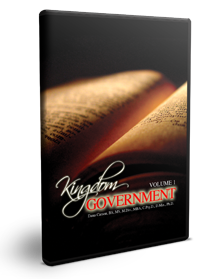 Kingdom Government Vol. 1 Series
