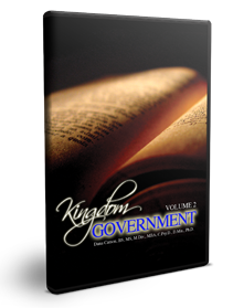 Kingdom Government Vol. 2 Series