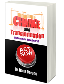 Kingdom Change and Transformation