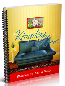 Transforming Your Home Kingdom Bible Study Guide