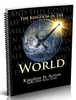 The Kingdom in the World Kingdom Bible Study Guide