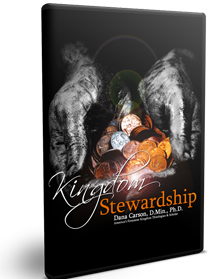 Kingdom Stewardship Series