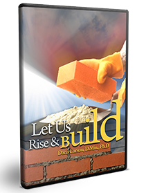 Let Us Rise & Build Series