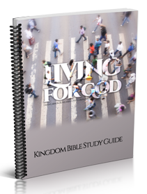 Creating an Abundant Life Kingdom Bible Study Guide
