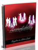 The Power of Accountability Kingdom Bible Study Guide