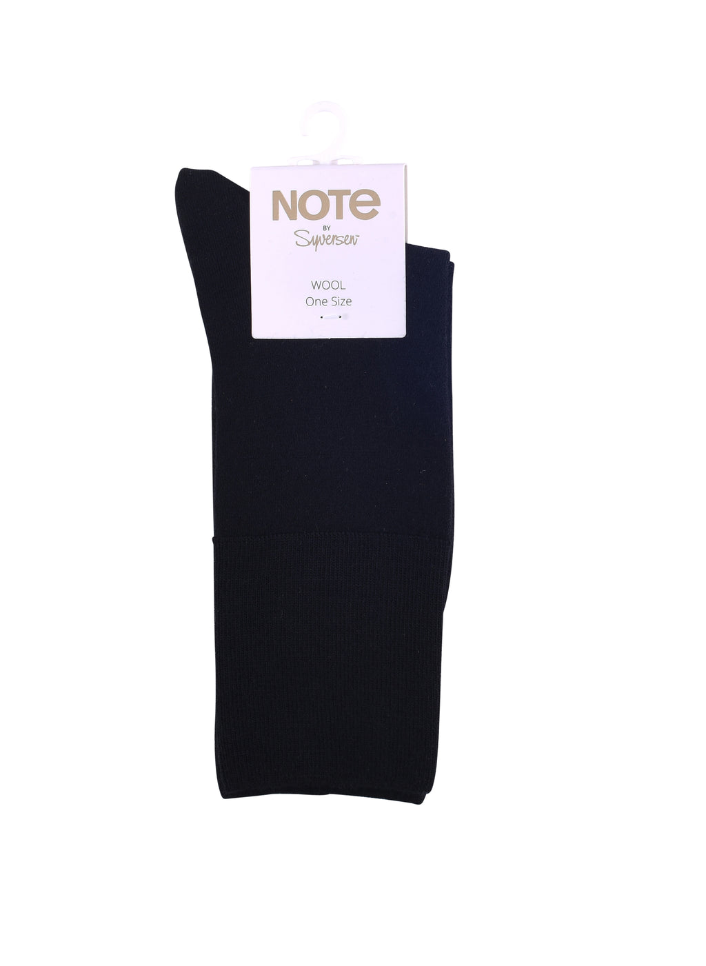 Note Finewool Black