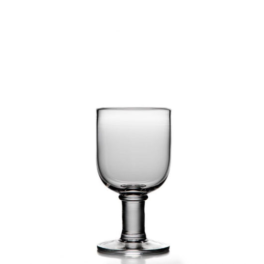 Shop hand Blown goblets @ www.relishhouse.com from Simon Pearce\