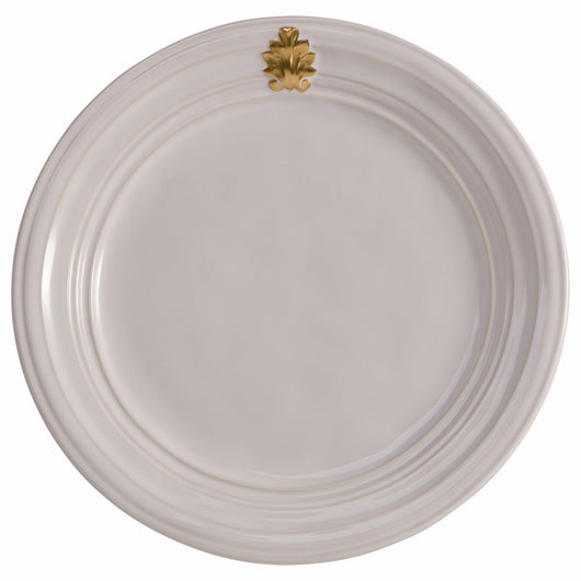 Acanthus Gold Dinner Plate Relish House