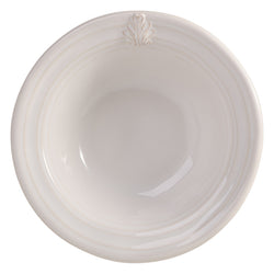 Relish House Acanthus Cereal Bowl Juliska