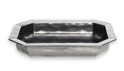 shop juliska @ www.relishhouse.com Pewter Soup Bowls & Square Bakers & Bakers