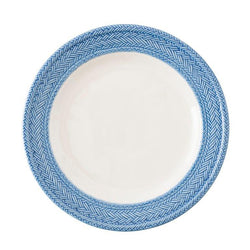shop juliska @ www.relishhouse.com Dinnerplates Delft Blue