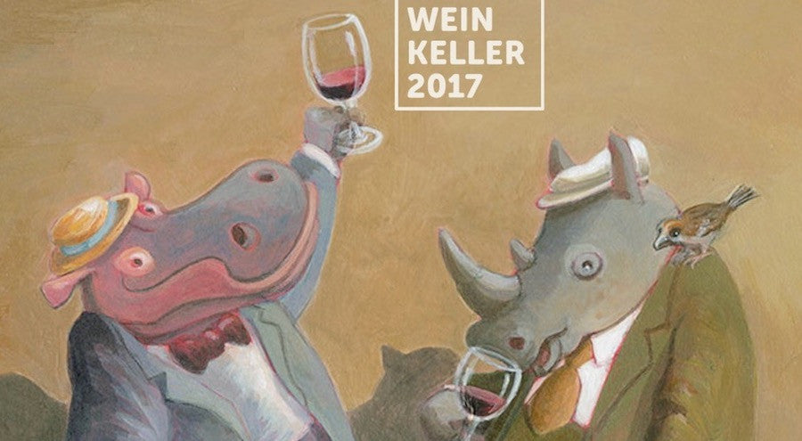 2017 Guide To Swiss Open Cellar Days
