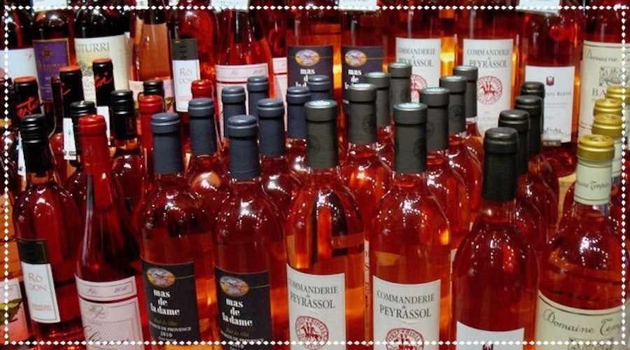How To Choose Rose On Store Shelves