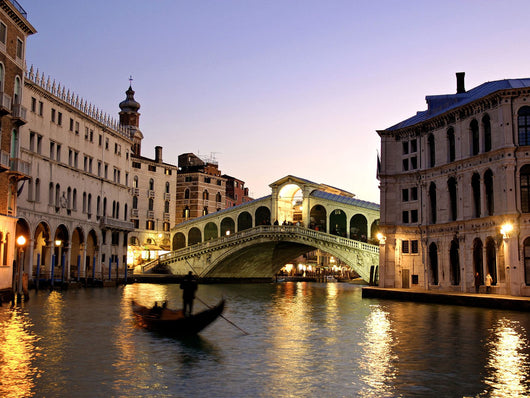 Corks, Canals & Carpaccio - Wine & Food of Venice
